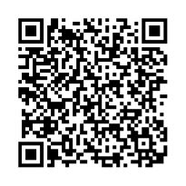 QR link for The Kabbalah Experience