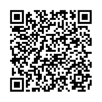 QR link for Wright Flyer Paper : The Diplomacy of the Jaguar; French Airpower in Postcolonial African Conflicts, Vol. 39