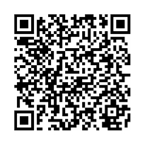 QR link for Understanding UFO Secrecy