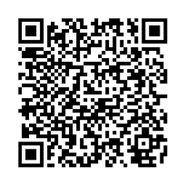 QR link for Dialectics of Force: Ontobia