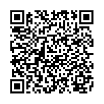 QR link for Fatticus Faces the Wolf : A Slumber-Time Adventure