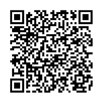 QR link for Life with an Amazing God!!