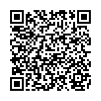 QR link for Sister's Heart