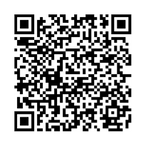 QR link for Orwell's Warning : The Greatest Amerikan Paradox