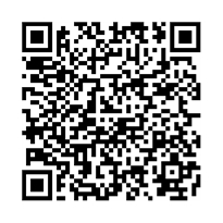 QR link for Beyond the Laurel Patch
