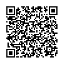 QR link for The Geopolitics of Energy & Terrorism, Part 8