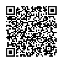 QR link for The Geopolitics of Energy & Terrorism, Part 9