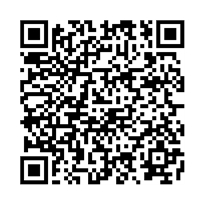QR link for The Corn Crib