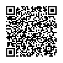 QR link for Why, Rules? : A Simple Composition about Words, Taxes, Death, and Waste of Ink.
