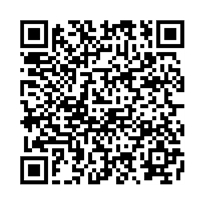 QR link for The Days of Green Beans and Cabbage