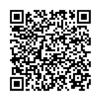 QR link for The Fable of the Birds