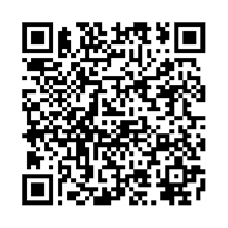 QR link for Tornado Safety : South Africa