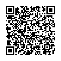 QR link for The priceless speech of the Gnani is for the salvation of the world (Hindi Dadavani May-2008)