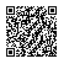 QR link for Tecumseh's Speech to the Osages (Winter 1811-12)