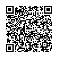 "QR link for ""Speech of Reverend Theodore Parker at the Faneuil Hall Meeting"""